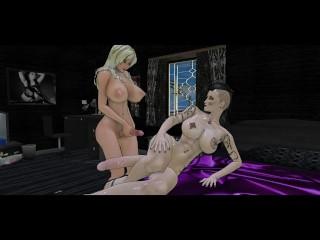 StuckInAPool Vid 56 – Virtual Reality 2
