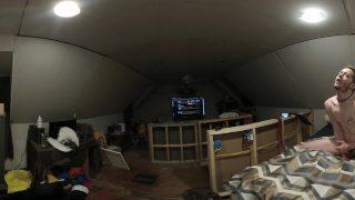 College Twink VR 360 – [Flint-Wolf.com]